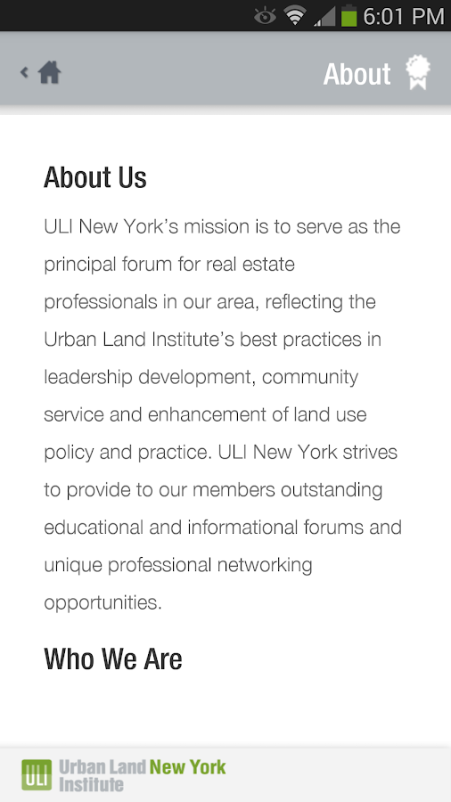 ULI New York- screenshot
