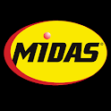 Midas Locator icon
