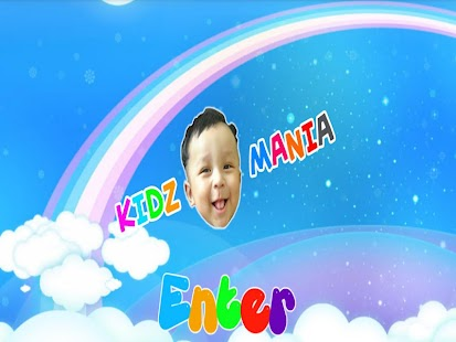 KidzMania - screenshot thumbnail