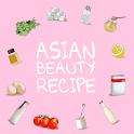 AsianBeautyRecipe icon