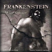 Audiobook - Frankenstein