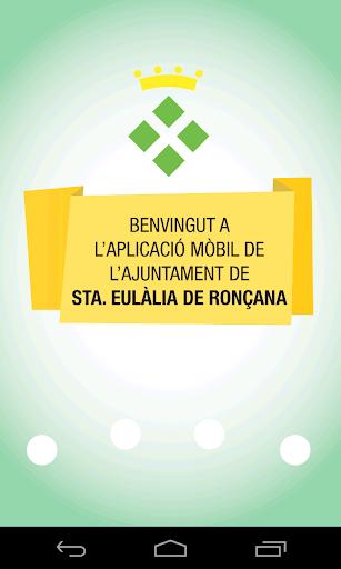Santa Eulàlia de Ronçana