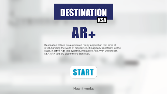 Destination KSA- screenshot thumbnail