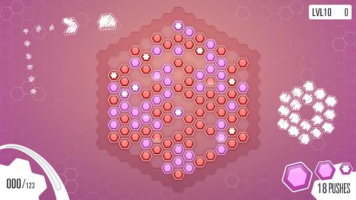 "Игра ""Fractal: Make Blooms Not War"" для планшетов на Android"