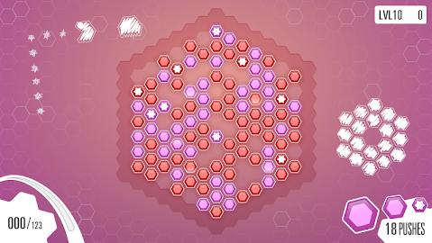 Fractal: Make Blooms Not War Screenshot 1