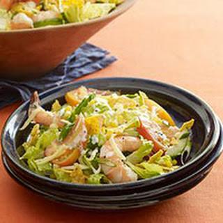Tex-Mex Shrimp-and-Corn Salad.