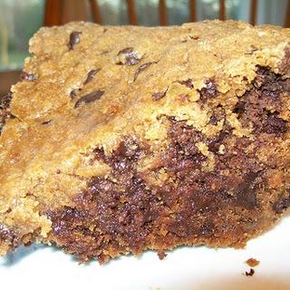 Crock-Pot Chocolate Chip Pan Cookies