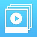 PicFlow - slideshow maker free icon