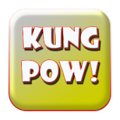 Kung Pow! Soundboard