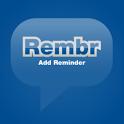 Rembr Lite - Voice to Calendar icon