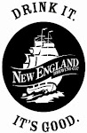 Logo of New England Fat 10-Er # 33 (Ipa W/simcoe, Galaxy, & Mosaic Hops)