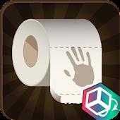 Toilet Paper - Drag Paper