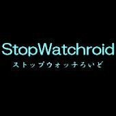 Stopwatch roid