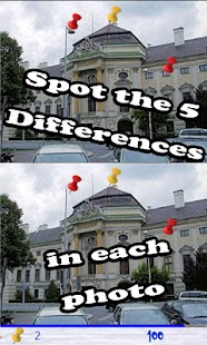 Find the differences- screenshot thumbnail