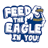 Feed The Eagle In You