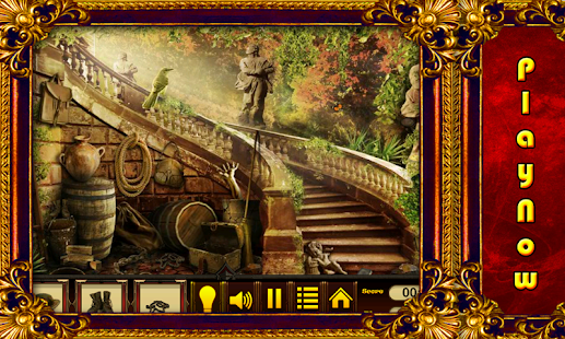 Hidden Objects : Island - screenshot thumbnail