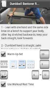 Kal Virtual Trainer - screenshot thumbnail