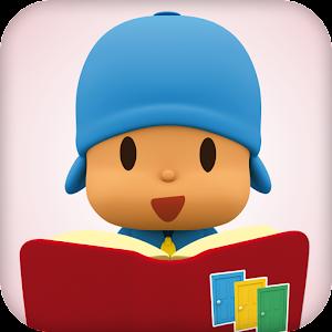 Pocoyo: A thousand doors 教育 App LOGO-硬是要APP