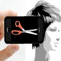 New scissors icon