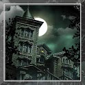Gothic Mystery Live Wallpaper icon