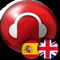 Escucha y Aprende Inglés icon