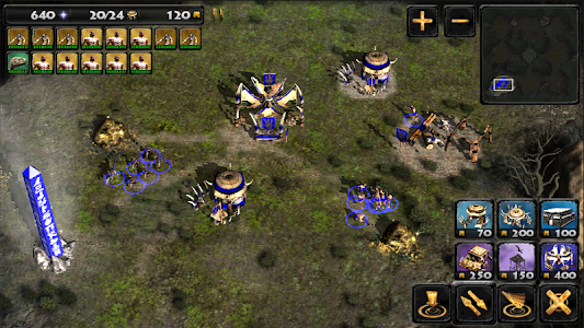 Rex Tribal Society - RTS v1.2.2.1