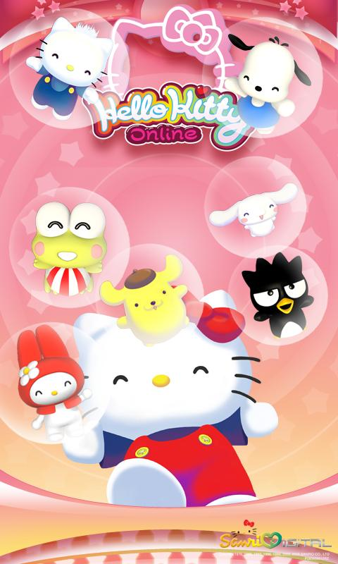 hello kitty online live wp android apps on google play. Black Bedroom Furniture Sets. Home Design Ideas