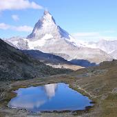 スイス マッターフォルン(CH001)