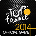 Tour de France 2014 - The Game icon