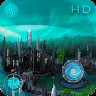 Deep Space Colony icon
