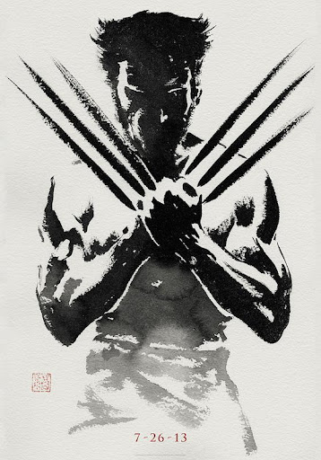 The Wolverine Wallpapers