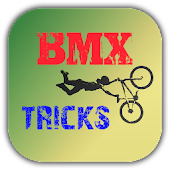 BMX Tricks for Beginner