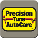 Precision Tune Auto Care icon