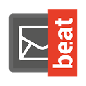 mailbeat email app/mail client icon