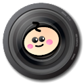 BabyCam Monitor logo