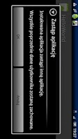 Screenshot of AppLab