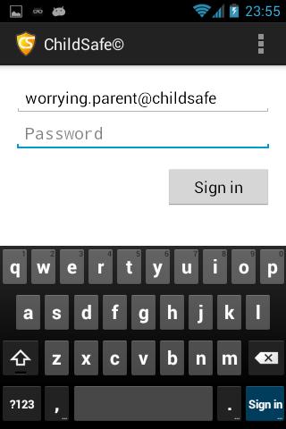 ChildSafe©