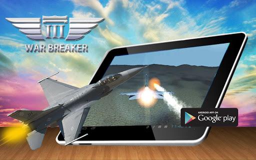 War Breaker III
