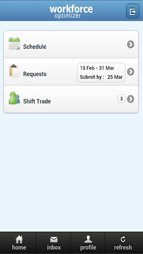 Workforce Optimizer