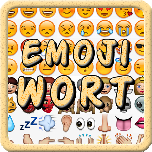 Emoji Wort