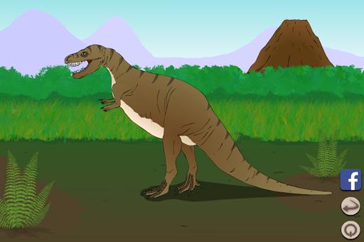 玩免費休閒APP 下載恐龙发掘:霸王龙 app不用錢 硬是要APP