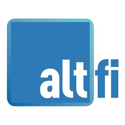 Altfi Summit NYC 2014 LOGO-APP點子