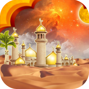 Aladdin Solitaire Full for Android