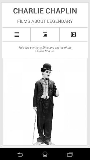Charlie Chaplin Films