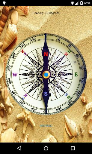 指南针经典4