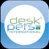 Desk Pets