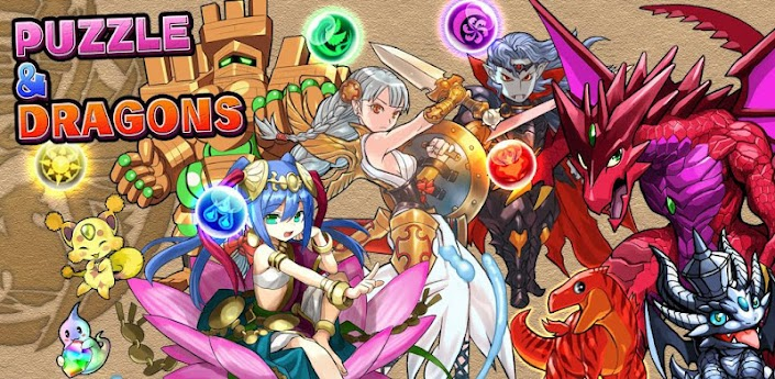 下載 post navigation puzzle dragons 4 21 apk for android