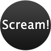 Scream Button