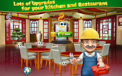 Cooking Fever APK screenshot thumbnail 11