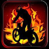 Tumbler Motorcycle